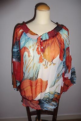 Tunique Desigual T Xl