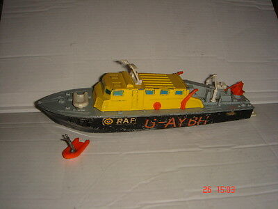 Dinky Air Sea Rescue Launch