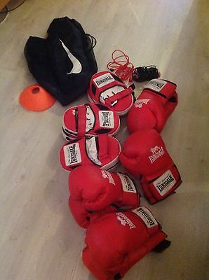 Boxing Equipment For Sale