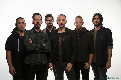 MC Two (2) VIP Tickets for Linkin Park VIP + Meet & Greet Passes