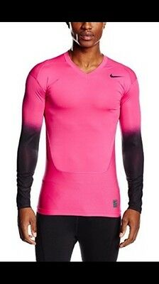 Tshirt Nike Pro Combat Hypercool Taille L