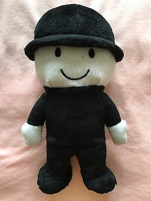 Homepride Fred - Beanie Soft Toy