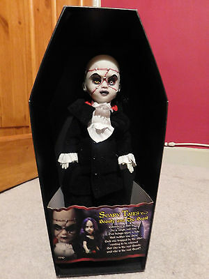 Living Dead Doll- The Beast (Scary Tales) Boxed