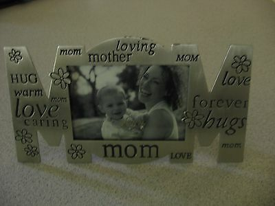 picture frame mom