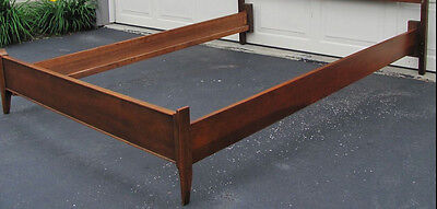 Broyhill Brasilia FOOTBOARD and RAILS - Full/Double/Queen