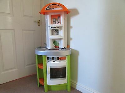 Play Kitchen.