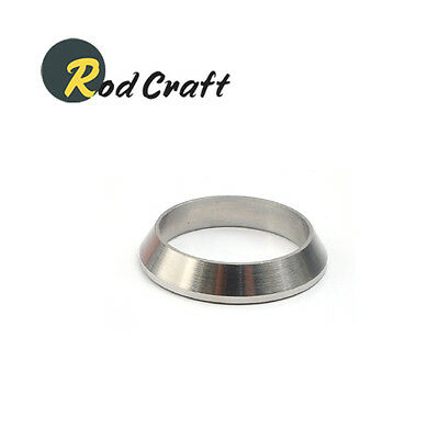 Rodcraft General Stainless Steel Winding Check for Rod Building (SSPW)