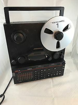 Fostex r8 Reel To Reel Recorder - For parts or Repair?
