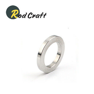 Rodcraft General Stainless Steel Winding Check for Rod Building (SSPR)