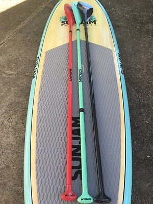 SUP Stand up CARBON PADDLE