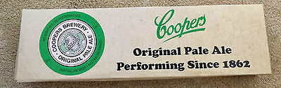 Electronic Drumsticks - Never Opened - Coopers Pale Ale Memorabilia
