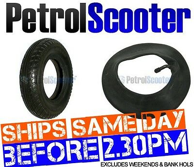 "Inner Tube TYRE 8 1/2x2 Electric Mobility Scooter 5"" 5 Inch Wheel 81/2x2 8.5x2"