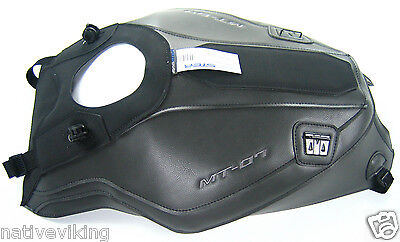 Bagster TANK COVER Yamaha MT-07 2013 grey BAGLUX protector IN STOCK new 1681C