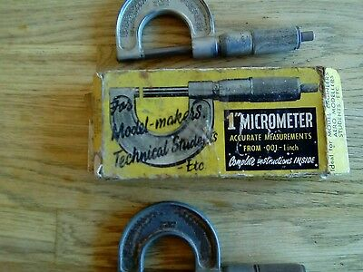 Two Micrometers