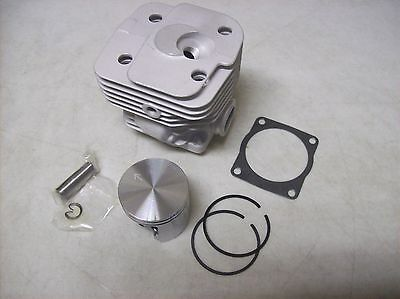 Husqvarna K950 cylinder / piston rebuild - Partner K950 cylinder piston kit