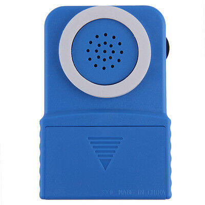 Mini Portable Wireless 8 Multi Voice Changer Phone Microphone Disguise NEW UK