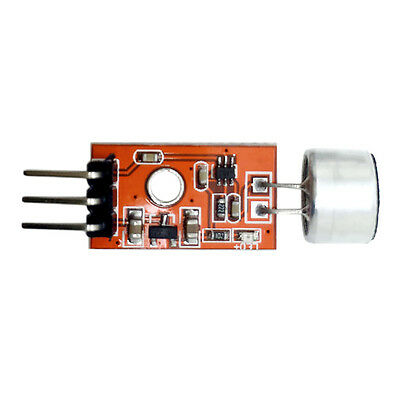 1pc 3.3V/5V Microphone MIC Amplifier Module Sound Voice Module NEW UK