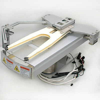 300mm Semiconductor Wafer Transfer Robot Module Dual Hands that Rotates, Extends
