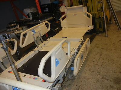 HILL-ROM TOTAL CARE P1900 Hospital Bed