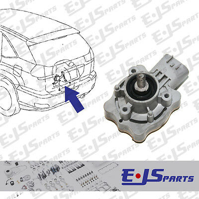 Genuine Rear RH Suspension Height Control Sensor for Lexus RX300/330/350/400H