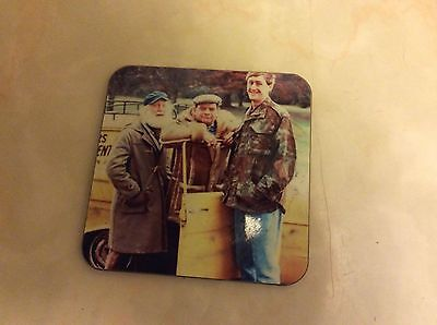 Only Fools And Horses Coaster