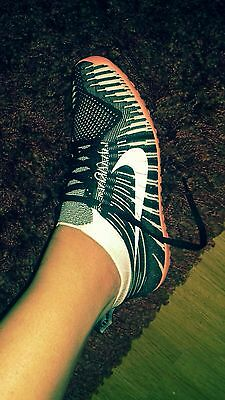 Nike Running Trainers Size 4