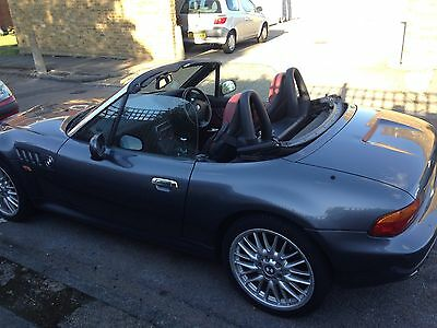 BMW Z3 M Sport 2.0L 84K 18 Inch Alloys Wheels With M  Beautifully Condition