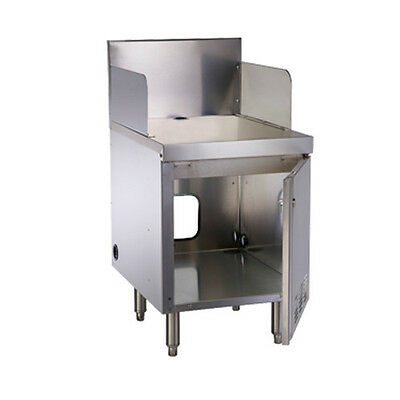 "Perlick TSF18POS 18"" POS Cabinet"