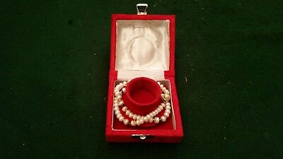Genuine Freshwater Pearls Necklace