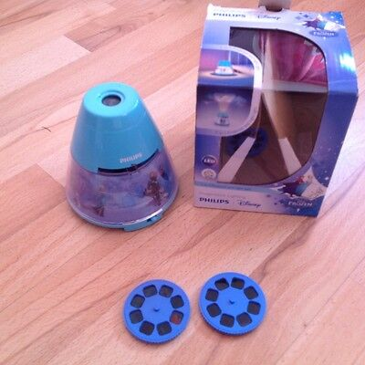 PHILLIPS Disney's 'Frozen' Projector toy and Night Light