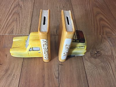 Only Fools and Horses Book End Moneybox Bookends Xmas Gift