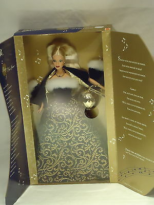 Barbie-Ring In The New Year- Model # 52742- Year 2001-