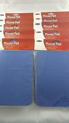 Lot of 10 NEW SEALED Belkin Mouse Pads