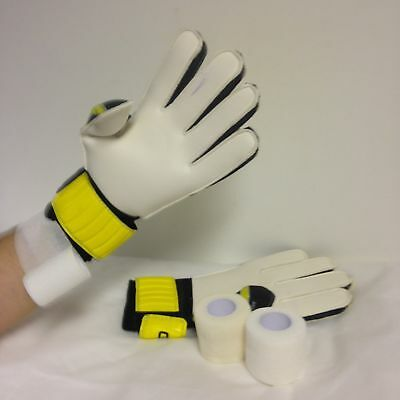 8 colours Goalkeeper Protection Tape Finger Thumb Wrist Joint protect goalie