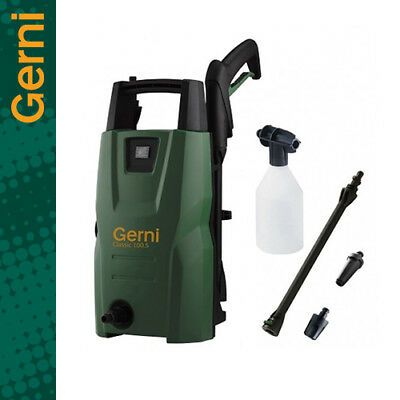Gerni Gurney Classic 100.5 Electric Pressure Washer Cleaner 1.3kW / 1450psi