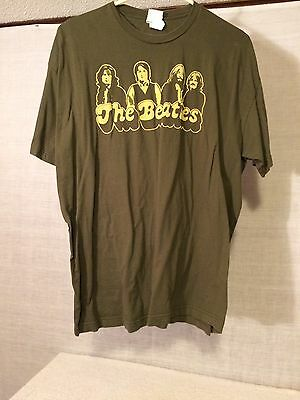The Beatles Tshirt. Women Size XL. Preowned.