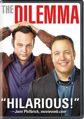 The Dilemma [New DVD] Ac-3/Dolby Digital, Dolby, Dubbed, Digital Video Service