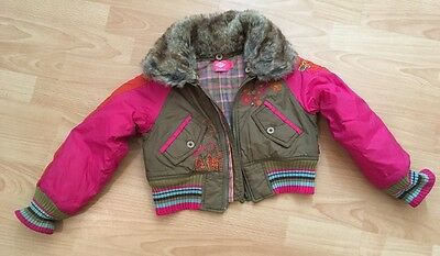 Oilily girls trendy jacket 2-3 year old