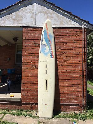 Vintage Sailboard (use It As A Sup)