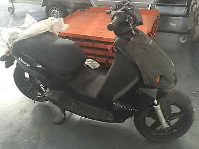 Electric moped, 50cc, Day