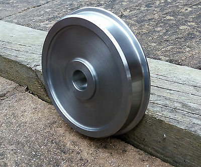 "4 x Narrow-gauge Profile Wheels for 7 1/4"" gauge, for live steam etc"