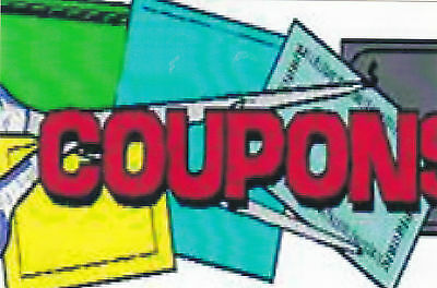 Canadian Grocery  & Beverage  Coupons