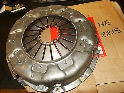 Clutch Cover To Fit Ford Granada Diesel / Sierra Diesel - HE 2215