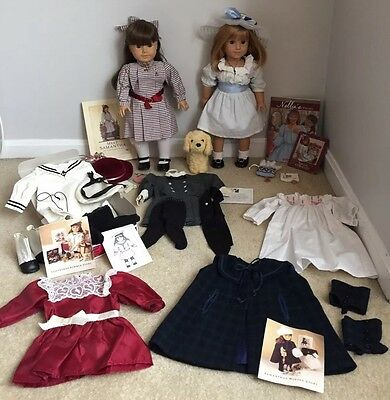 Pleasant Company Lot Original Samantha Nellie Accessories Most Purchased 1980s