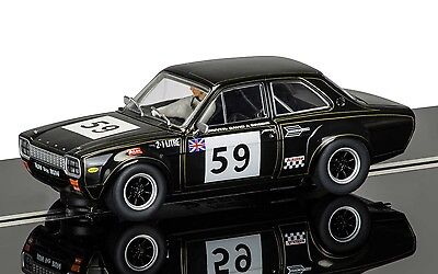 Scalextric 1:32 C3748 Ford Escort Mk1 Crystal Palace 1971 Slot Car *new*