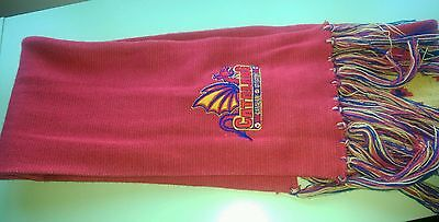 Catalans dragons scarf