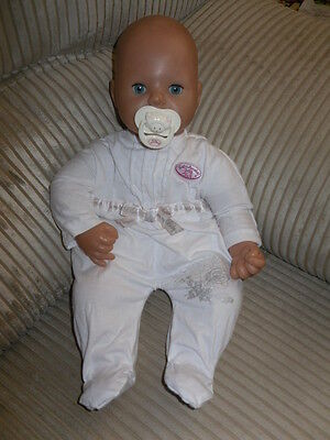 Dolls Clothes Fit Baby Annabell