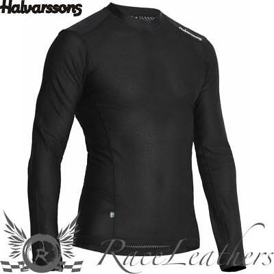 Halvarssons Mesh Sweater Highly Vented Summer Base Layer Underwear Stay Cool