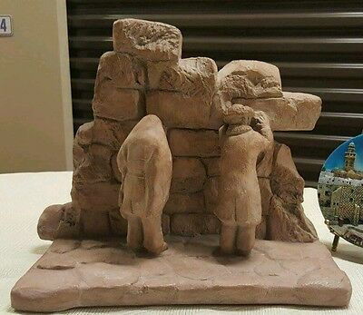 "1973 ""Wailing Wall"" Sculpture by Austin Productions Inc."