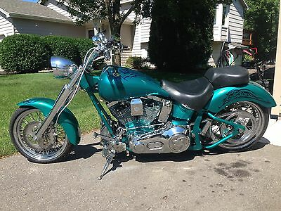 2002 Other Makes  motorcycle